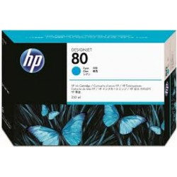 Cartridge HP C4846A No.80