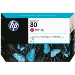Cartridge HP C4847A No.80
