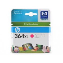 Cartridge HP 364XL purpurová (CN324EE)