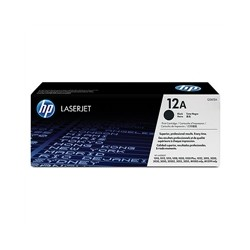 Toner HP Q2612A No.12A