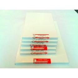 UltraWhite Glossy 190g A4/50listů (H64410)