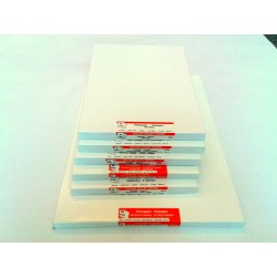 UltraWhite Glossy 270g A4/50listů (H71110)