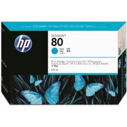 Cartridge HP C4846A No.80