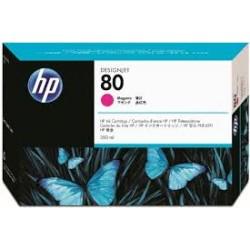 Cartridge HP C4847A No.80