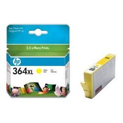 Cartridge HP 364XL žlutá (CN325EE)