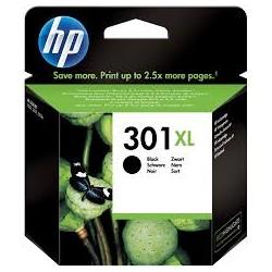 Cartridge HP CH563EE No.301XL černá