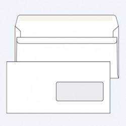 Obálka DL s okénkem