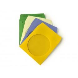 Obálka CD barevný mix (100 ks)
