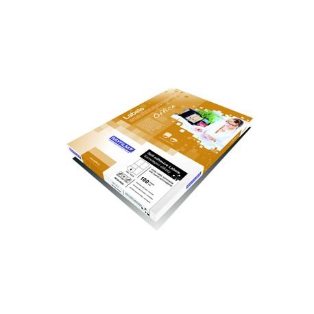 Print etikety Rayfilm na CD