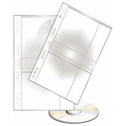 Závěsný obal A4 na 2CD