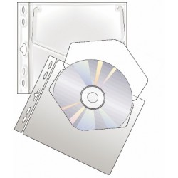 Závěsný obal na 1CD
