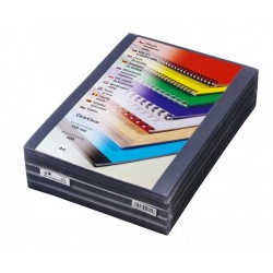 Folie vrchní A4 čirá 150 µm
