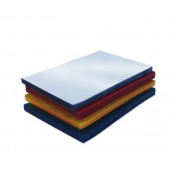 Folie vrchní A4 barevná 200 µm