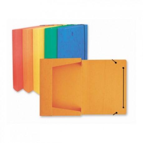 Box na spisy prezentační 4 cm
