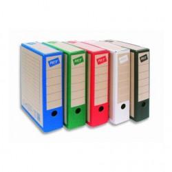 Archivační krabice COLOUR 7,5 cm