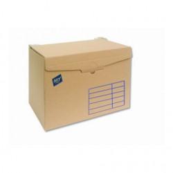 Archivační kontejner NATUR