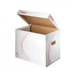 Archivační kontejner ESSELTE s horním víkem