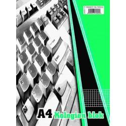 Blok KOLEGIEN A4/50listů