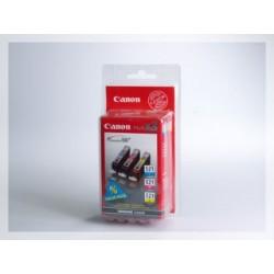 Cartridge Canon CLI-521 C/M/Y