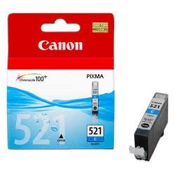 Cartridge Canon CLI-521C