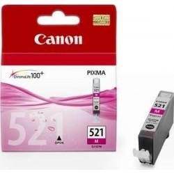 Cartridge Canon CLI-521M