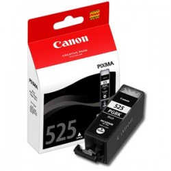 Cartridge Canon CLI-525Bk