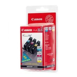 Cartridge Canon CLI-526 C/M/Y