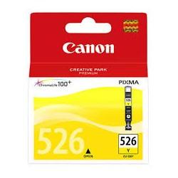 Cartridge Canon CLI-526Y