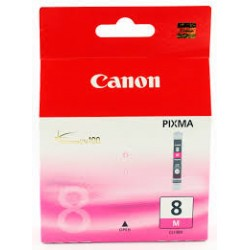 Cartridge Canon CLI-8M