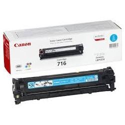 Toner Canon CRG-716C