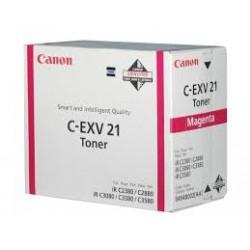 Toner Canon C-EXV21M