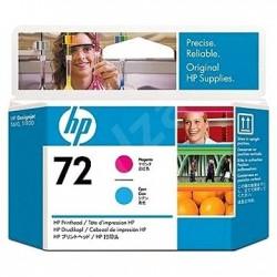 Tisková hlava HP C9383 No.72