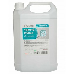 Mýdlo  tekuté antibakteriální 5 l