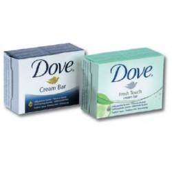 Mýdlo DOVE