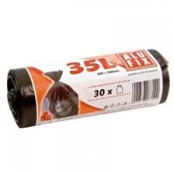 Pytle na odpad ALUFIX 35l/30ks